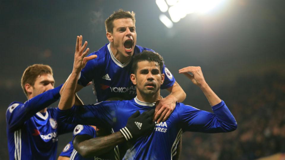 Peluang Liverpool untuk juara musim ini akan tertutup jika gagal mengalahkan Chelsea
